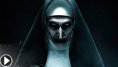 فيلم (The Nun) أكثر أفلام الرعب ربحا في تاريخ السينما العالمية!
