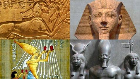 أغرب الحقائق والعجائب التي قد لا تعرفها عن ملوك الفراعنة المصريين