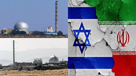تهديدات إيرانية بمهاجمة مواقع إسرائيل النووية، والأخيرة تستعد