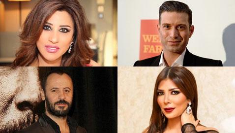 منع 12 فنانا وفنانة عرب من دخول مصر بتهم التجسس، الدعارة والشذوذ