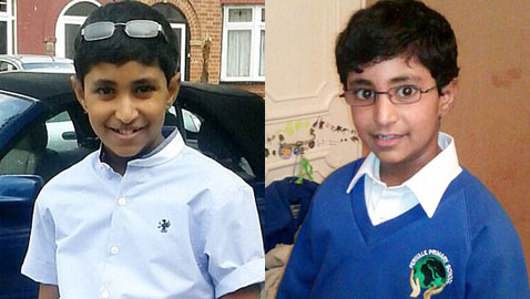 لندن: القليل من الجبن تسبب في قتل تلميذاً بالمدرسة
