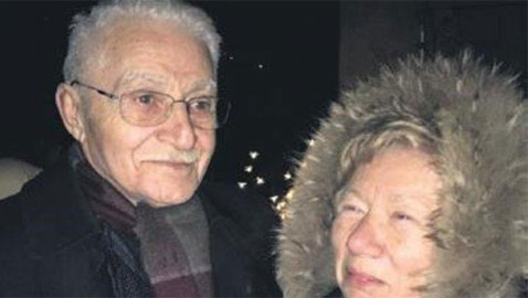 تركيا: عجوز يقتل زوجته بعد مرور 50 عاماً على زواجهما