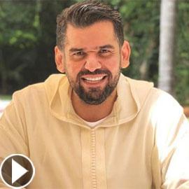 فيديو حسين الجسمي في أغنية (عشقك يا وطن) احتفالاً باليوم الوطني  ..