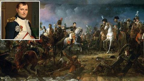 خدعة غريبة حددت مصير أوروبا وحسمت حرباً دامية
