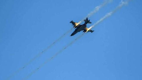 روسيا ترد بالصواريخ في سوريا.. بعد إسقاط طائرتها