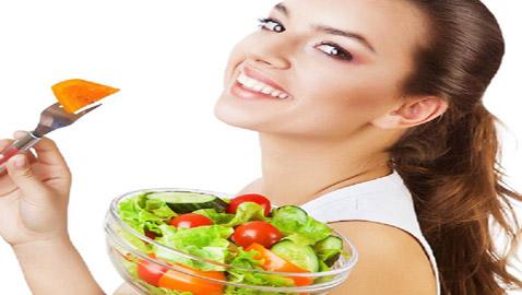 أهم الأطعمة المناسبة وغير المناسبة لفئة دمكم..