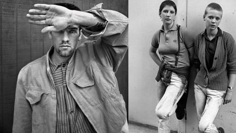 مجموعة صور (( بالصدفة)) غيرت حياة مصورها