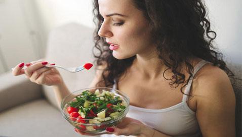 5 وجبات نباتية صحية تساعد في حصولك على وزن مثالي