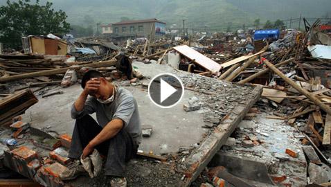 عالمنا في خطر.. ازدياد كوارث الطبيعة 4 مرات منذ سنوات السبعينات