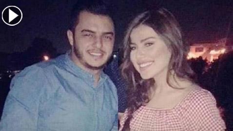 شائعات تؤكد زواج نجمي ستار اكاديمي حنان الخضر و رفاييل جبور