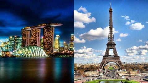 صور: إليكم أغلى المدن السياحية في العالم.. مدينة عربية في المقدمة