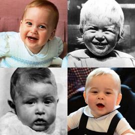 إليكم أطفال العائلة الملكية البريطانية الذين حبسوا أنفاس العالم.. ما انتهوا إليه؟