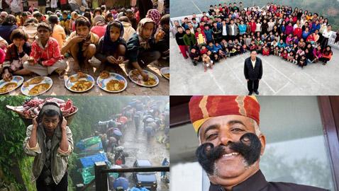أغرب 10 حقائق صادمة عن الهند البلدة المليئة بالغرائب والعجائب