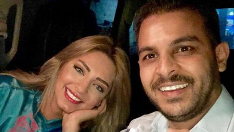 خلافات حادة هي السبب الحقيقي وراء الغاء حفل زفاف محمد رشاد ومي حلمي