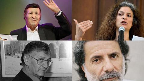 فنانون وأدباء عرب اعتقلوا بسبب أعمالهم