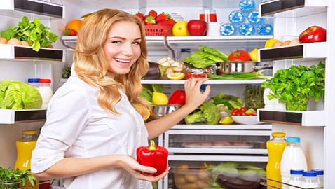 وضع هذه الأطعمة بالثلاجة يفقدها قيمتها الغذائية مع الوقت