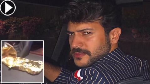 لماذا هاجمت السورية اصالة الكويتي عيسى المرزوق لتناوله اللحم بالذهب؟