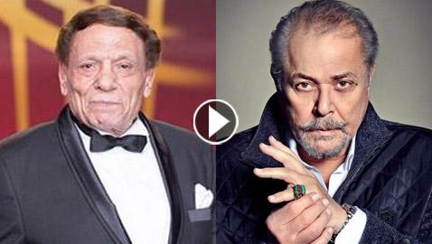 من أسرار مسلسل رأفت الهجان: عادل امام ينسحب وكم أجر محمود