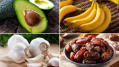 اذا كنت تقوم بريجيم لتنزيل الوزن، احذر من هذه الفواكه والخضار!