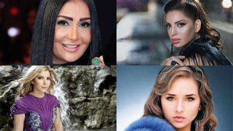 صور 15 فنانة تزوجن في سن المراهقة حسب ادعائهن، ماذا كانت أعمارهن؟