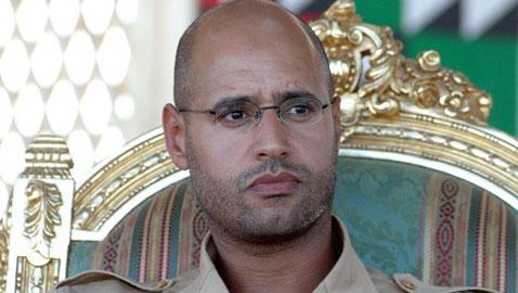 روسيا تعلن: سيف الإسلام القذافي نجل الزعيم الراحل يترشح لرئاسة ليبيا!