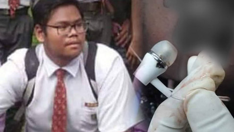 حادثة مأساوية.. فتى ماليزي فارق الحياة بسبب سماعات الهاتف