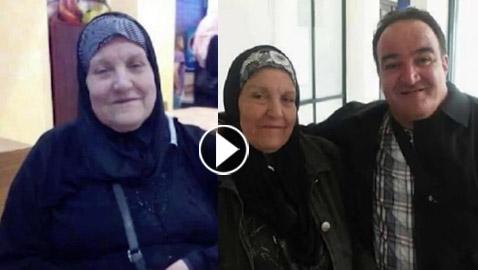 سيدة عربية جزائرية تسقط ضحية لقنبلة غاز في فرنسا