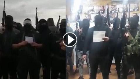 مجموعات مسلحة وتدّعي نصرة الحريري وخصمه وئام وهاب وتتبادل التهديدات
