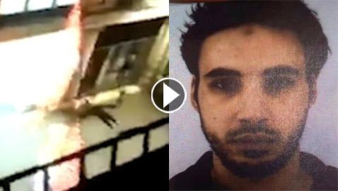 تفاصيل جديدة عن هوية منفذ هجوم إطلاق النار في ستراسبورغ: مغربي الأصل