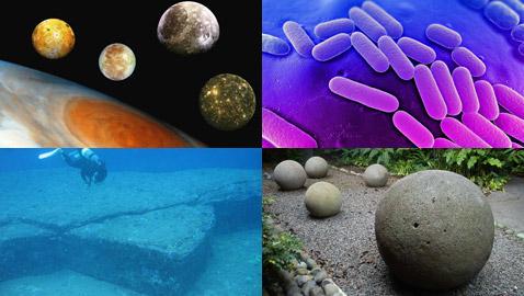 أهم 10 اكتشافات شهدها العالم خلال العقود الماضية لن تصدق أنها حقيقية!