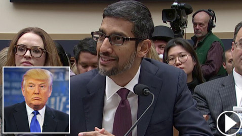 لماذا تظهر صورة ترامب عندما نكتب كلمة (أحمق) في غوغل؟ المدير يجيب..