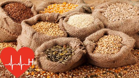 6 أنواع من الحبوب المفيدة للجسم تقوي القلب وتحافظ على صحته