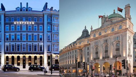 اليكم أفضل 11 فندق بوتيك في لندن.. صور