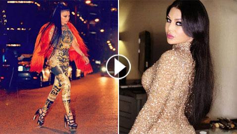 اللبنانية هيفاء وهبي لا تزال الأكثر بحثًا في جوجل لدى جمهور مصر
