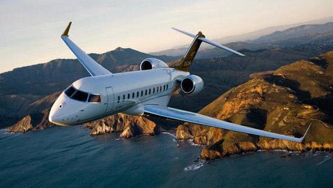 تعرفوا إلى أسرع 5 طائرات خاصة في العالم التي تنافس سرعة الصوت!
