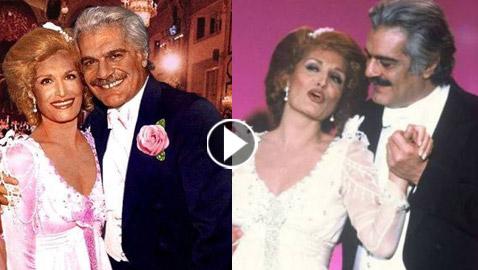 فيديو وصور نادرة: داليدا عشقها عمر الشريف ورفضته وانتحرت في سن 54