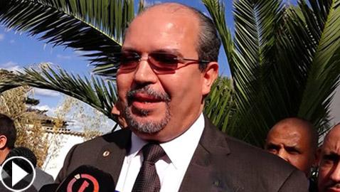 فيديو: السخرية من وزير جزائري يشبّه صوت مؤذن بـ (بلال بن رباح)