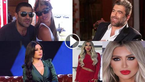 بالفيديو: مايا دياب تهاجم وائل كفوري وهيفاء وهبي: أنتم بدائيين!