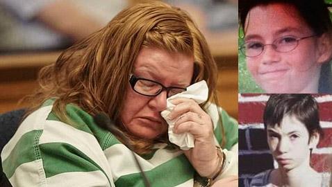 السجن مدى الحياة لزوجين بعد أن عذبا ابنتهما بالتبني حتى الموت