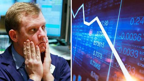 هذه المشاكل تتنبأ بالأزمة المالية العالمية
