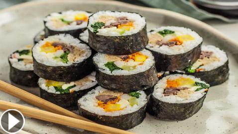 هل تعرف ما هو أصل السوشي؟ ليس كما تظن!.. إليك رحلة تطوره