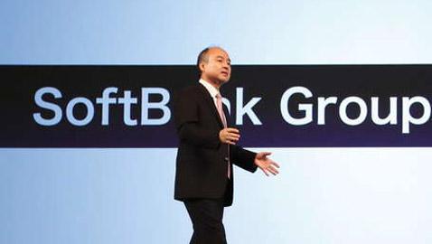 بأسلوب فكاهي قلب مؤسس سوفت بنك 5.5 مليار إلى 17 مليار دولار