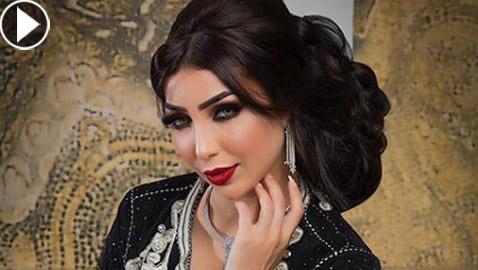 هل فعلا تحارب دنيا بطمة نجاح حلا الترك؟ ولماذا اخافت ابنتها البريئة؟ بالفيديو