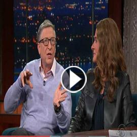 فيديو بيل غيتس في تصريح صادم: لا أستحق ثروتي فأنا كسبتها بالحظ!