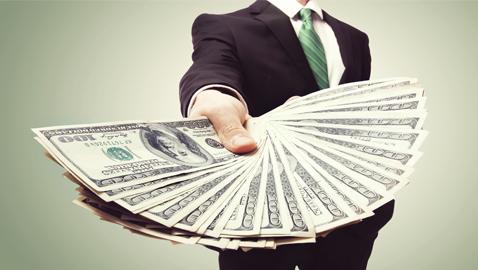 400 ملياردير أمريكي يملكون أكثر مما يملكه 150 مليون أميركي أقل دخلا!