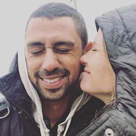 صور قبلة ابنة بيل جيتس لحبيبها المصري نايل نصار تشعل ضجة كبيرة