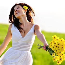 اليكم طرق بسيطة وسهلة لتصبحوا أكثر سعادة
