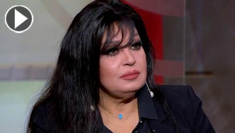 فيديو الراقصة فيفي عبده: عملوا لي سحر ولهذا سمنت وزاد وزني!
