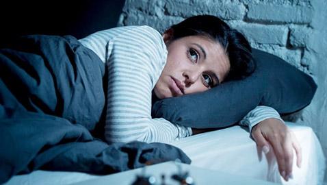 هذه الأسباب تمنع الناس من النوم