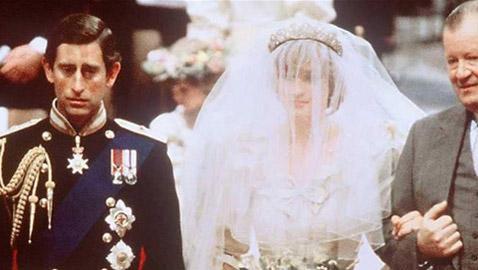 أسرار حفلات الزفاف الملكية، هدايا غير متوقعة تصل للعروسين